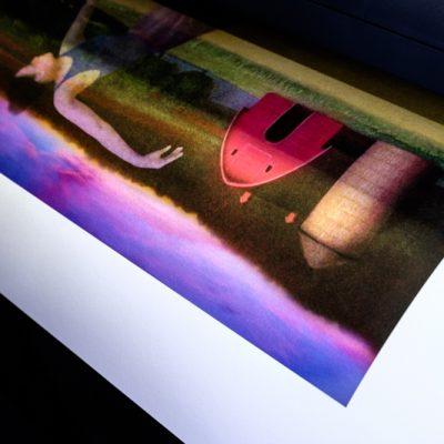 fine art printing by mediatek