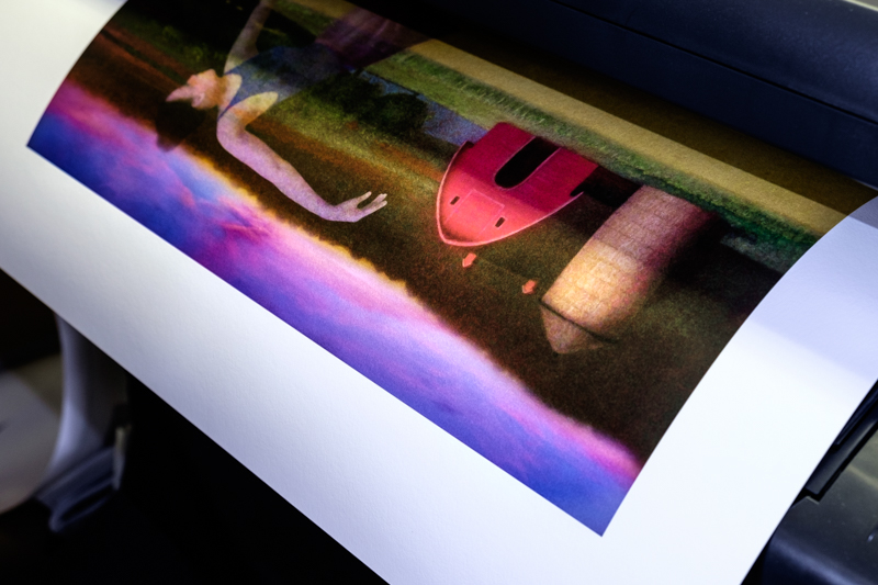 fine art printing by mediatek
